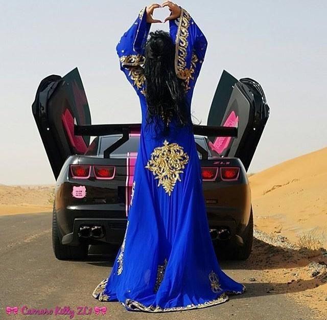 Rich Arabs Love To Spend Money (37 pics)