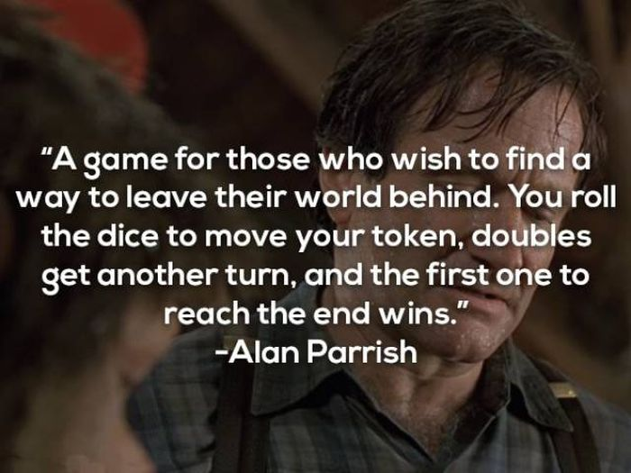 Wise Quotes From The Mind Of Robin Williams (19 pics)