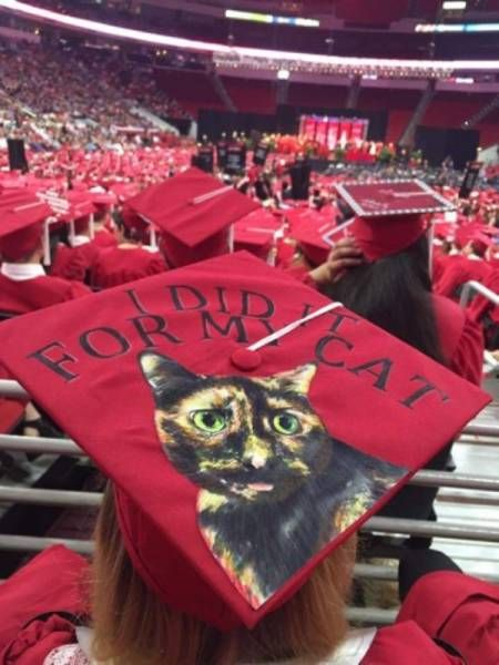 All The Things That Make College Great (36 pics)