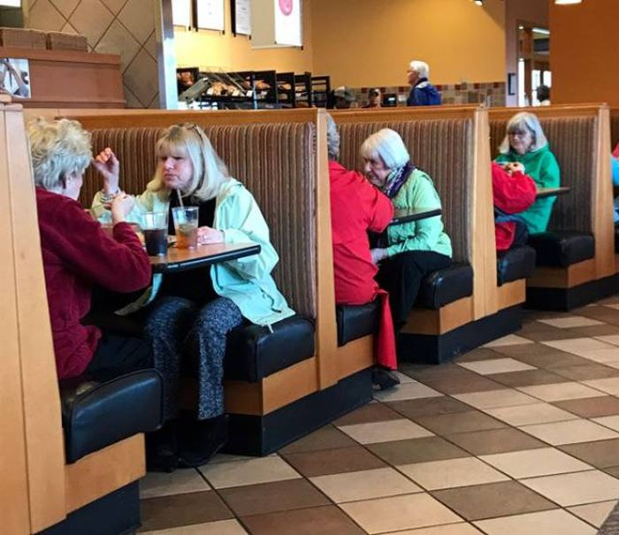 Photos That Prove There's A Glitch In Our World's Matrix (29 pics)