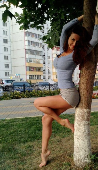 Good Looking Girls Of The Social Networks (30 pics)