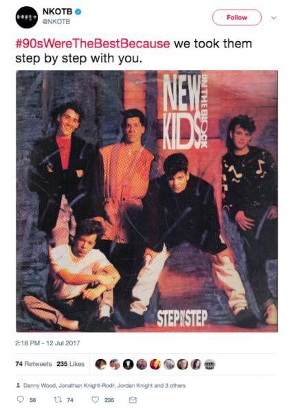 Time To Dive Deep Into Some 90s Nostalgia (32 pics)