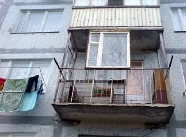 Building Fails That Can Not Be Explained (20 pics)