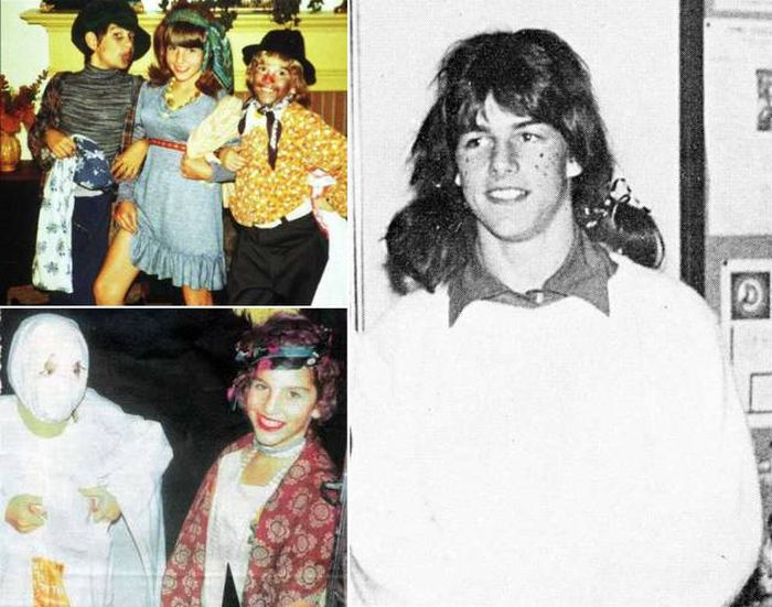 Candid Photos Of Your Favorite Celebrities Revealed (45 pics)
