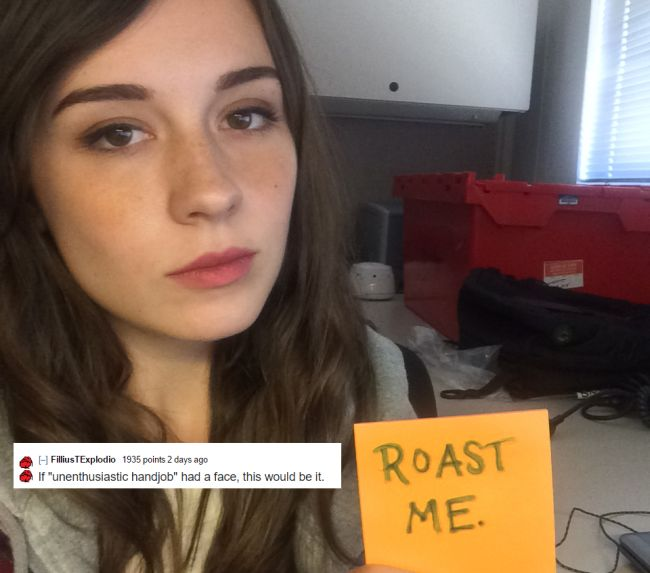 Fools Who Asked To Get Roasted (21 pics)