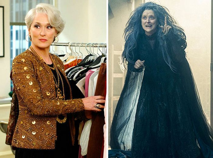 11 Actresses Who Underwent Big Changes For A Role (10 pics)