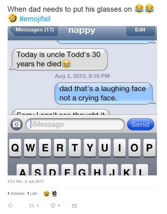 Hilarious Emoji Fails That Will Crack You Up (13 pics)