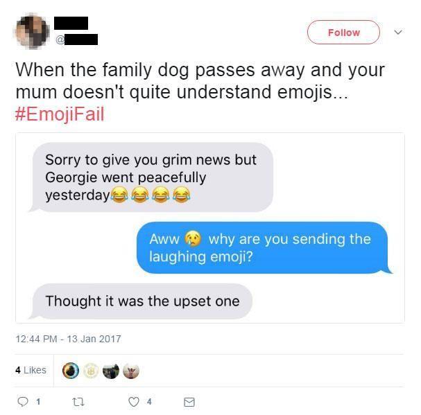 Hilarious Emoji Fails That Will Crack You Up (13 pics)