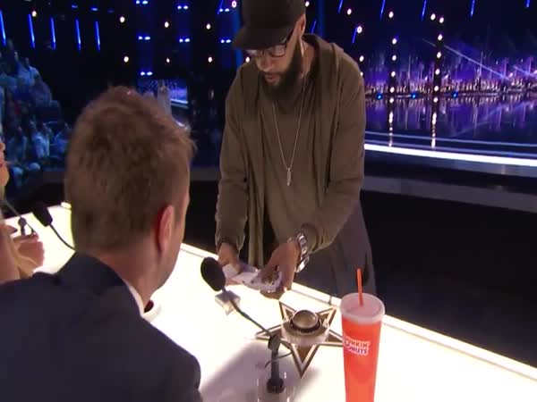 Amazing Card Tricks That Blew The Judges Minds