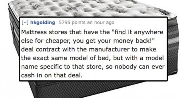 Amazing Ways That Companies Fool Their Customers (19 pics)