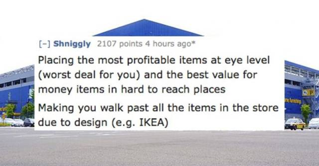 Amazing Ways That Companies Fool Their Customers (19 pics)