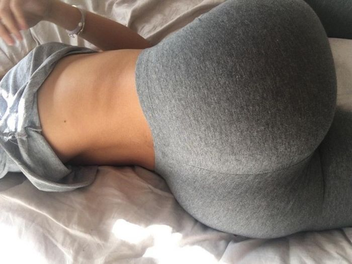 Gorgeous Girls In Tights Are Great (28 pics)