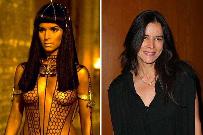 See What The Cast Of The Mummy Looks Like 18 Years Later (10 pics)
