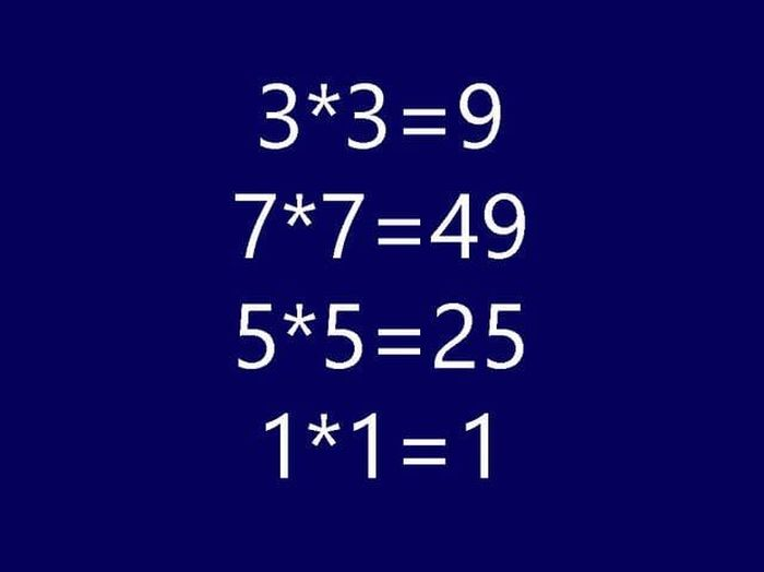 Only 1 Person Out Of 10 Can Figure This Out (2 pics)