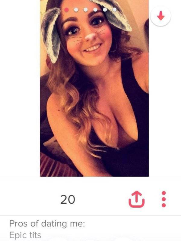 Tinder Is Clearly Not The Place To Find True Love (28 pics)