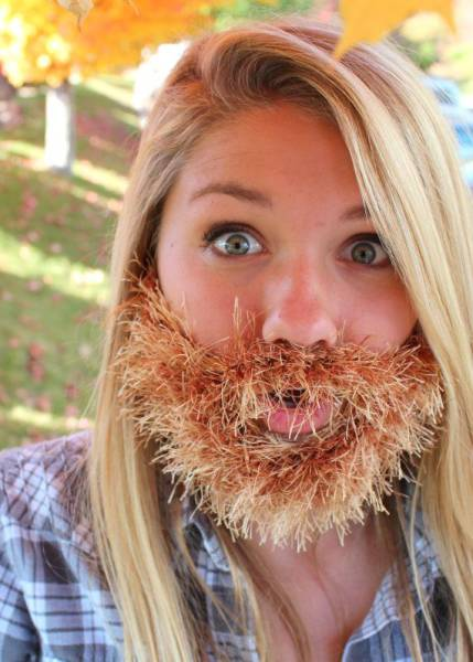 Girls Who Will Show You What Insanity Truly Is (55 pics)