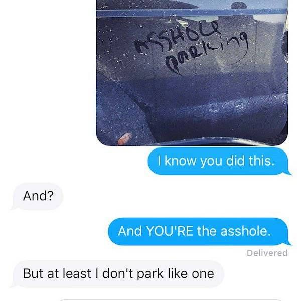 Why You Should Never Give Your Neighbor Your Number (23 pics)