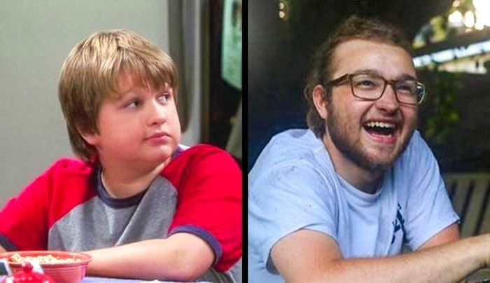 Celebrities With Familiar Faces Then And Now (15 pics)