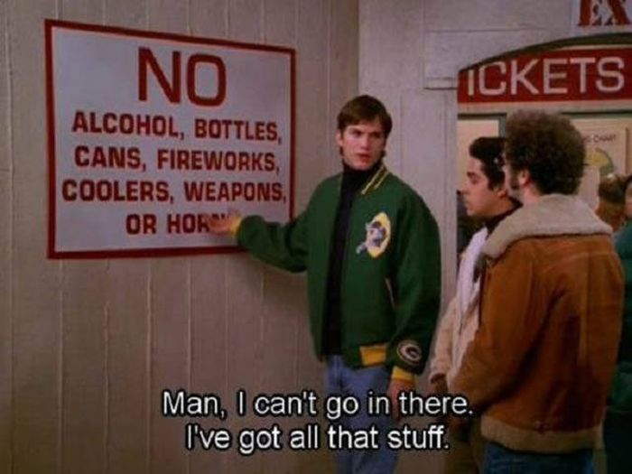 That 70's Show Was A TV Gem (27 pics)