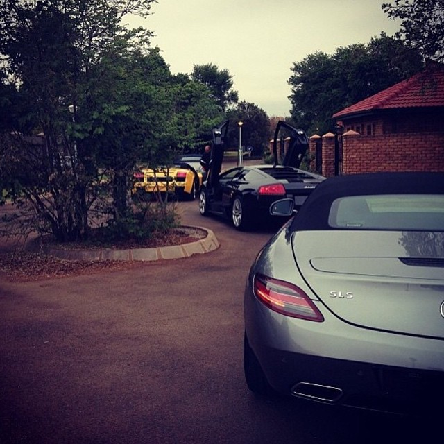 Rich Kids Of South Africa Are Living The Life (34 pics)