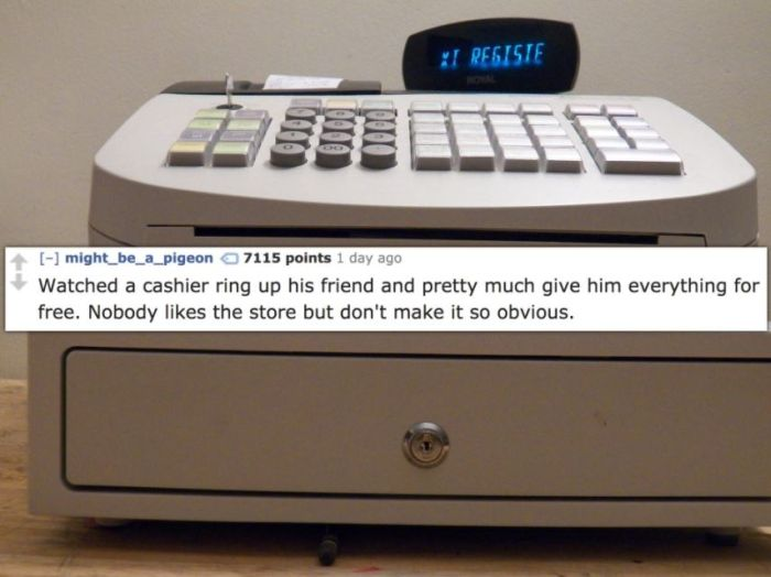 People Reveal The Most Insane Things They've Seen Their Coworkers Do (13 pics)