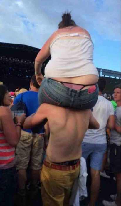 Brutal Fails That Are Almost Too Hard To Handle (32 pics)