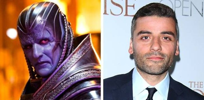 Actors Are Truly The Masters Of Transformation (19 pics)