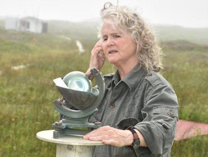 Zoe Lucas Dedicated Her Life To Sable Island (16 pics)