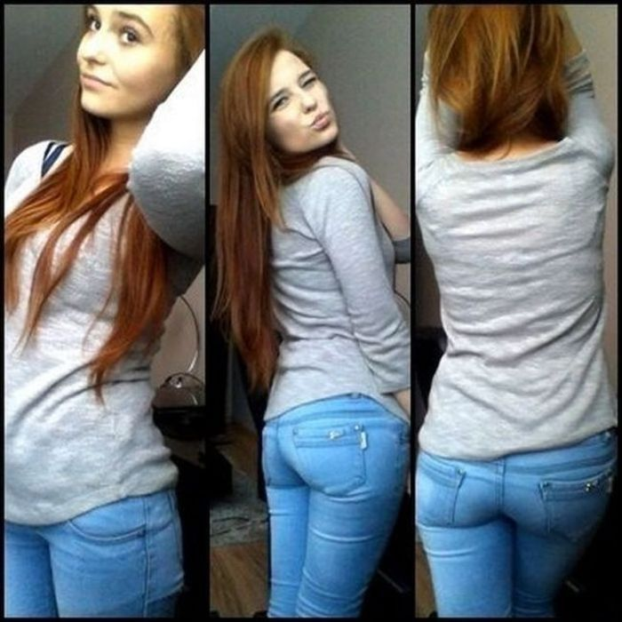 Polish Girls Have A Special Kind Of Sex Appeal (38 pics)