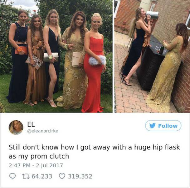 Tweeting Hilariously Is What These Women Do (31 pics)