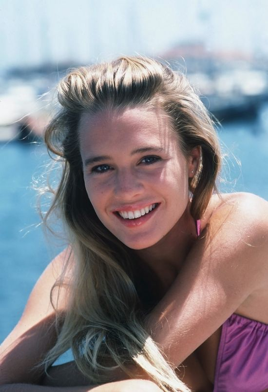 Photos Of Famous Actresses From Their Younger Days (31 pics)