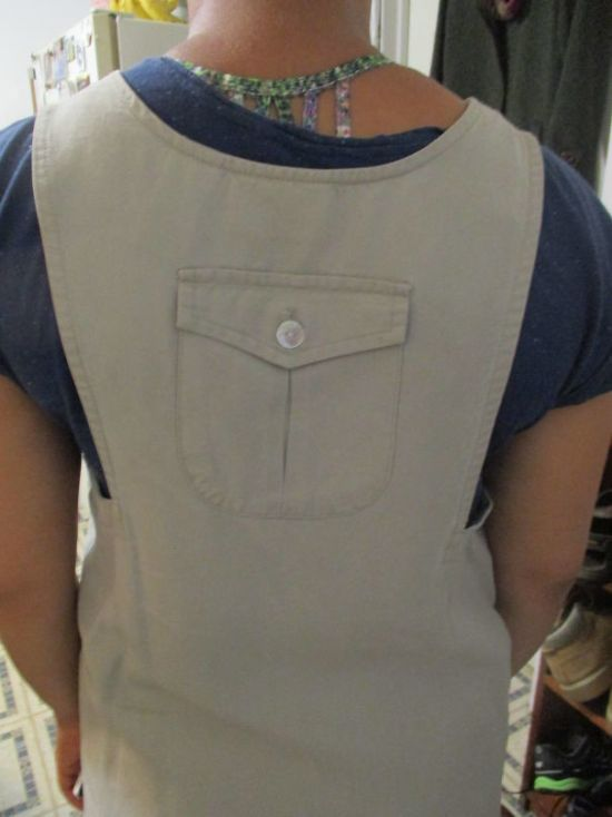 Clothing Fails That Will Make You Cringe (28 pics)