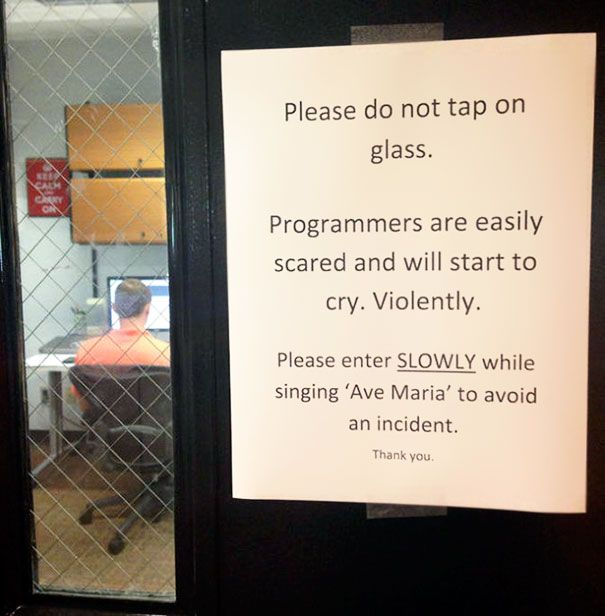Funny Pics That Perfectly Sum Up Life In The Office (33 pics)
