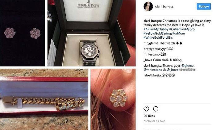 Rich Kids Of Instagram Get Busted For Heroin (13 pics)