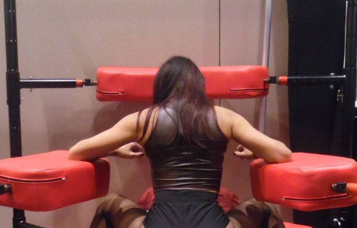 Say Hello To The Love Box A High End Sex Contraption (8 pics)