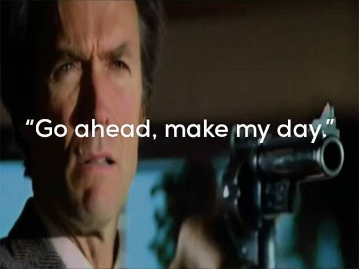 Action Movie One Liners That Are Absolutely Brutal (17 pics)