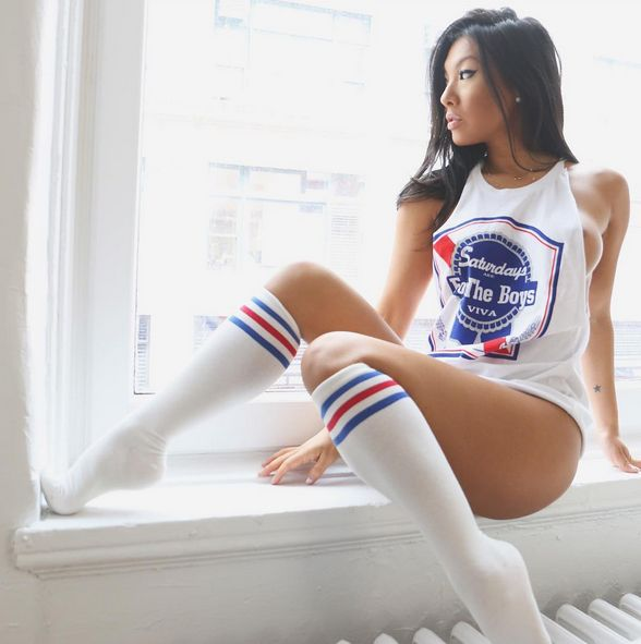 Asa Akira Now Has Her Own Sex Doll (14 pics)