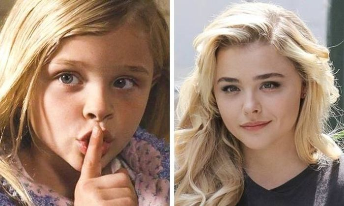 Child Stars From Horror Movies All Grown Up (23 pics)