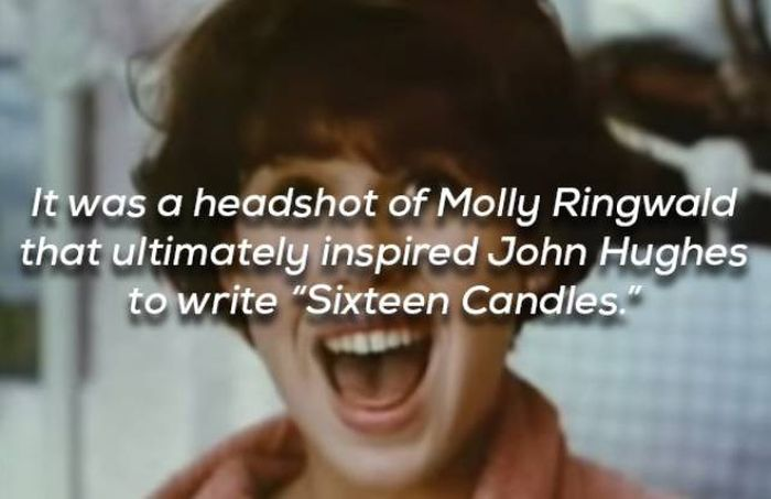 Give Yourself A Fix Of Nostalgia With These Facts About 80s Movies (25 pics)