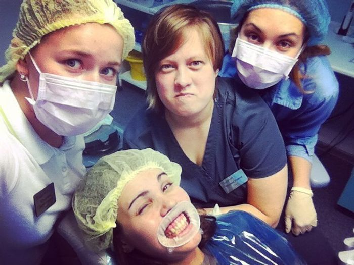 What It's Like To Live A Day In The Life Of A Dentist (17 pics)