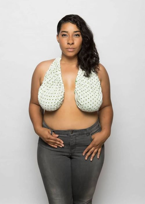 This Hammock For Breasts Is Perfect For Young Ladies (17 pics)
