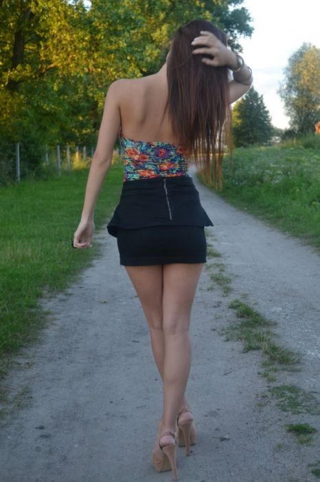 Gorgeous Girls Who Will Grab Your Attention Right Away (35 pics)