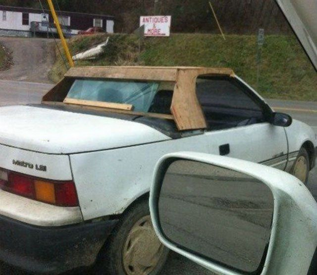 Traveling On The Road Can Be Fun Or Disastrous (37 pics)