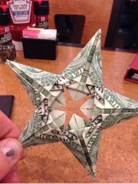 People Who Found Creative Ways To Tip Their Server (21 pics)