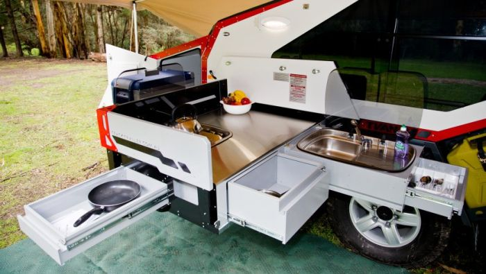 You Can Go Anywhere In The World With This Trailer (8 pics)