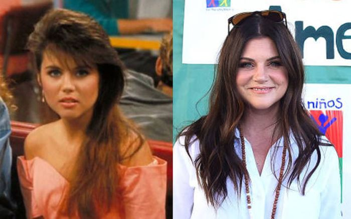 A Look Back At Your Favorite 90s Stars Then And Now  (50 pics)