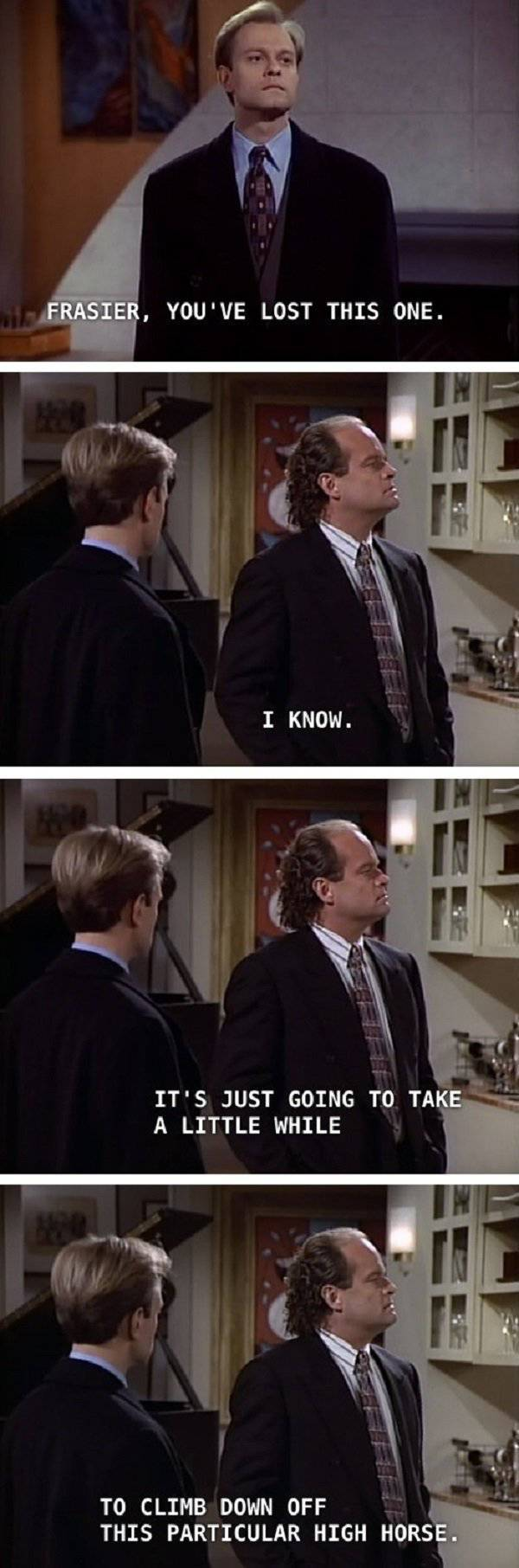 Frasier Quotes That Will Keep You Laughing For A While (23 pics)
