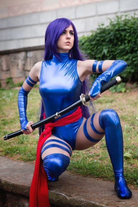 Cosplay Girls Can Bring Your Hottest Fantasies To Life (46 pics)