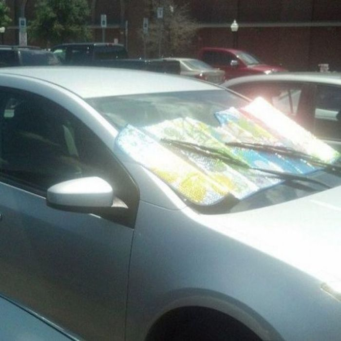This Is How You Know You're Doing It Wrong (22 pics)