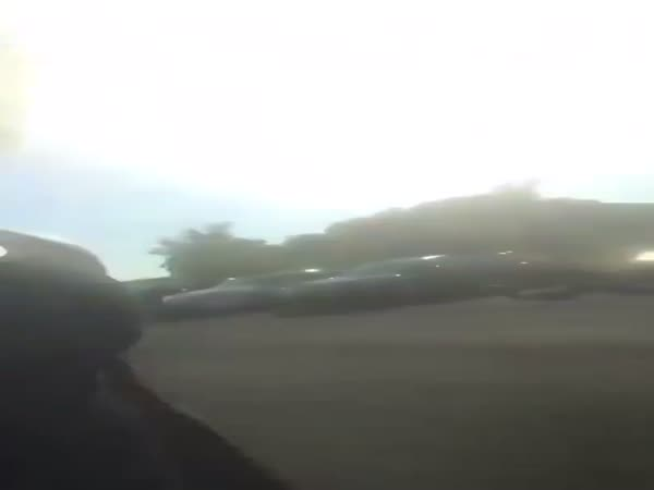 Marine Gets Punked By His Wife And The Man